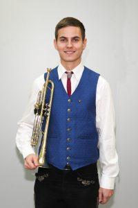 Georg Anderl - Trompete