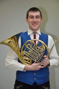 Martin Bauer - Waldhorn