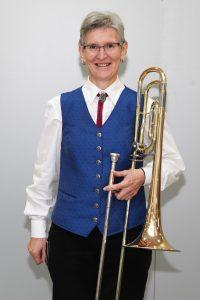 Erika Biberhofer - Posaune