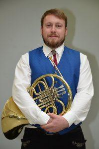 Daniel Brandl - Waldhorn
