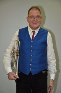 Karl Edlbauer - Trompete