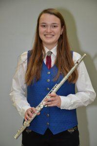Daniela Hildner - Querflöte