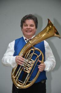 Maria Gruber - Tenorhorn