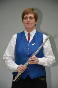 Elsa Stöcklegger - Querflöte