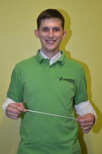 Christian Neunteufel - Dirigent