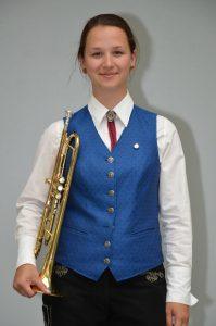Judith Wagner - Substitut