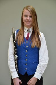 Julia Graser - Klarinette