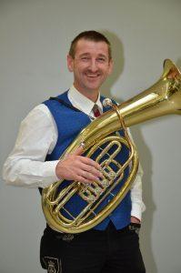 Manfred Graser - Tenorhorn