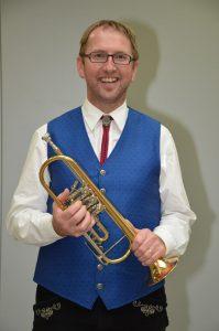 Robert Graser - Trompete
