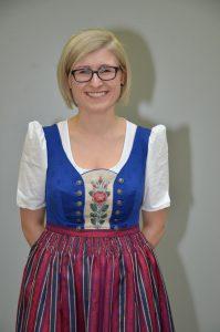 Silvia Kapeller - Marketenderin