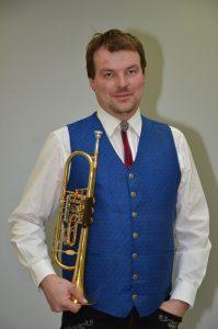 Daniel Näher - Trompete
