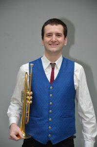 Johannes Hartl - Trompete