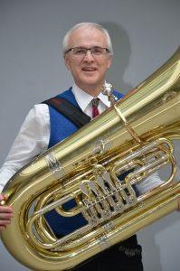 Alois Quass - Tuba