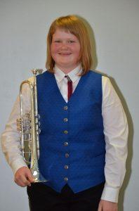 Verena Hießl - Trompete