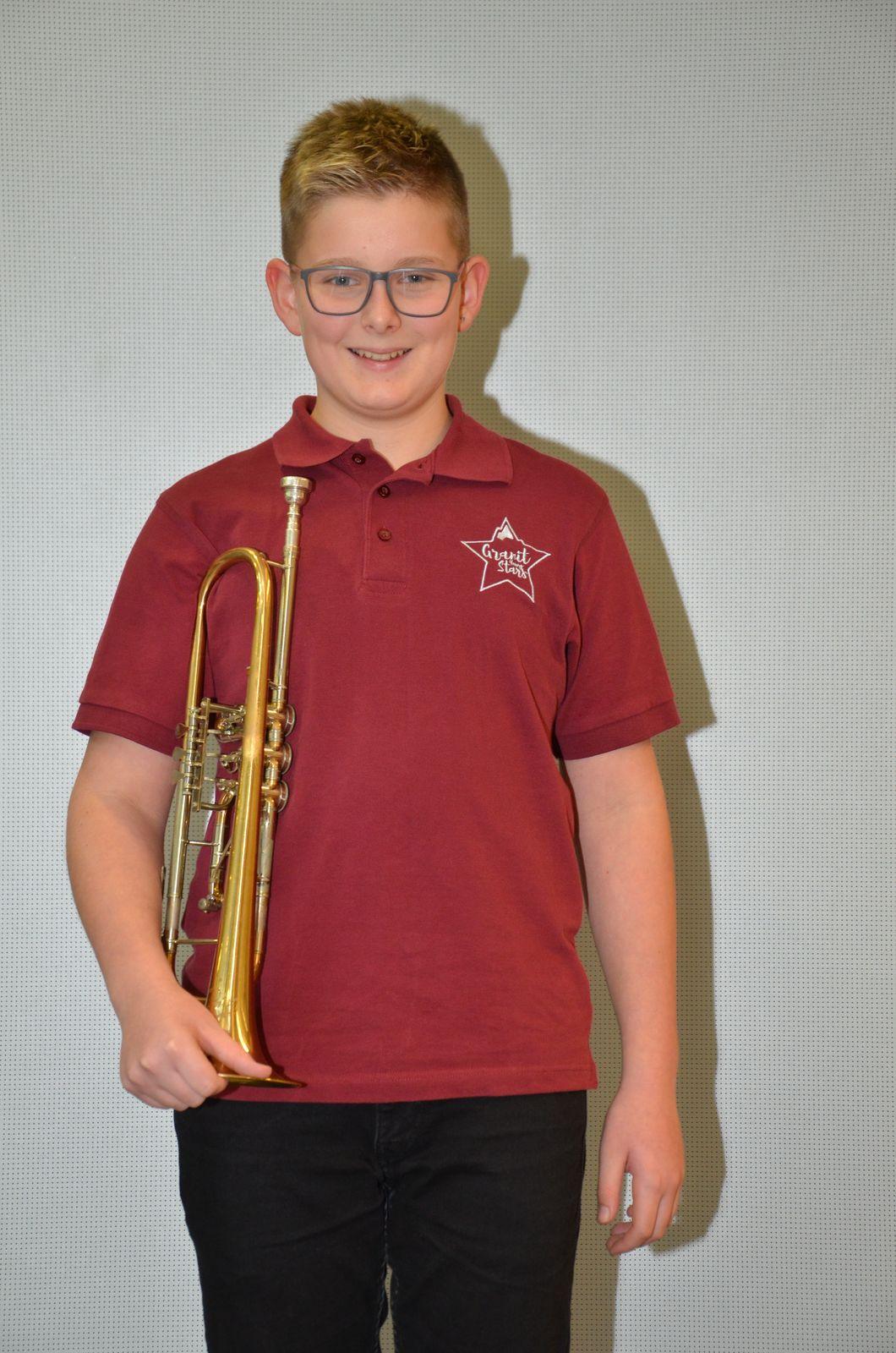 Tobias Vater  - Trompete - (Sandl)