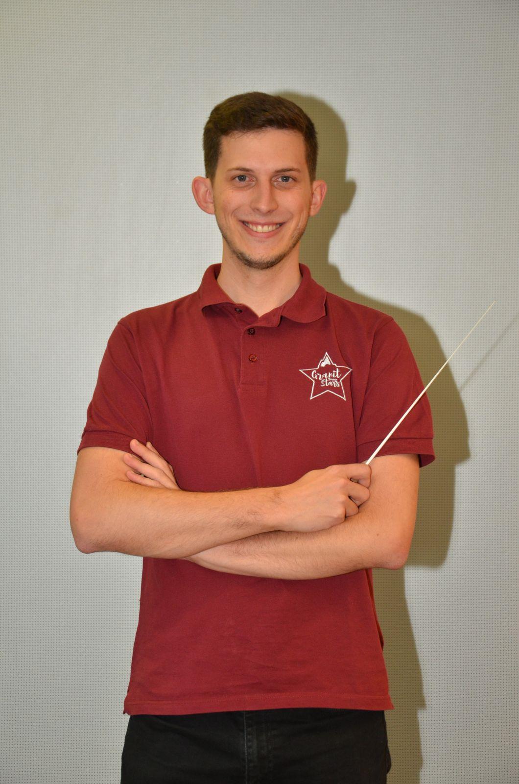 Christian Neunteufel   - Dirigent - (St. Oswald)