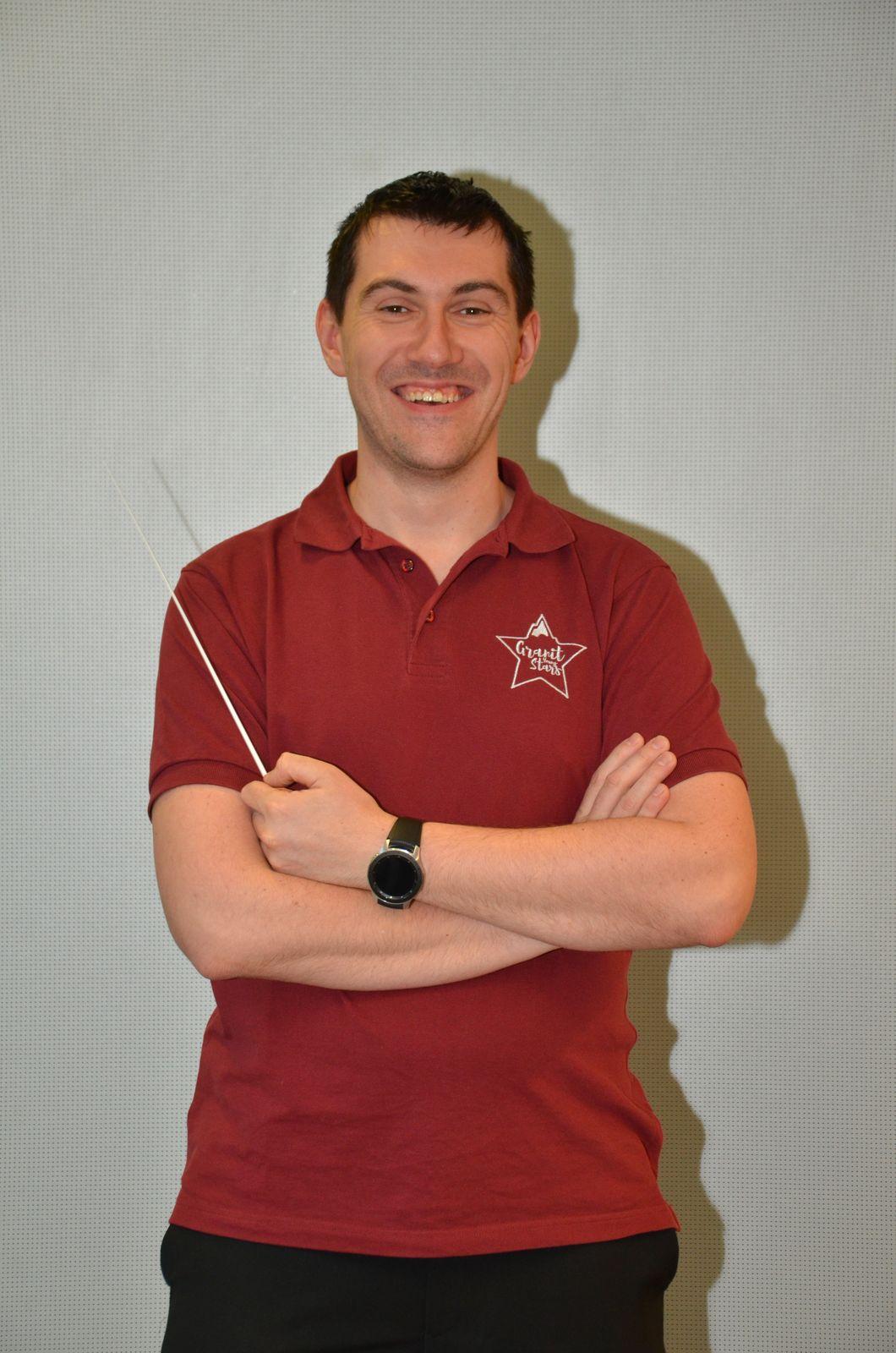 Martin Bauer  - Dirigent - (Sandl)