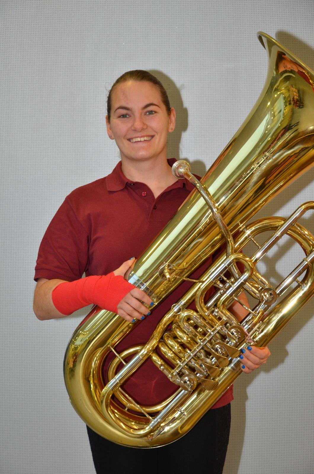 Lisa Koller - Tuba -  (Sandl)