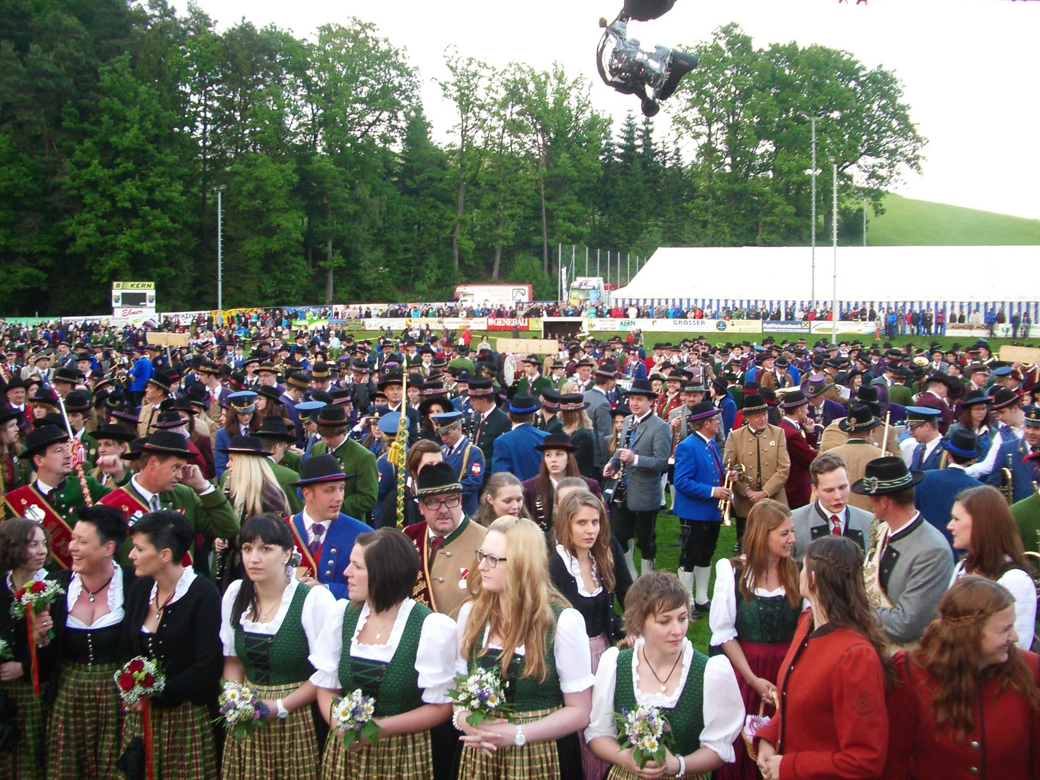 2014.05.31 Marschwertung in Schönau - IMGP5023