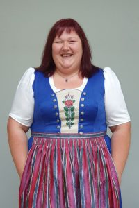 Sabine Kohlberger - Marketenderin